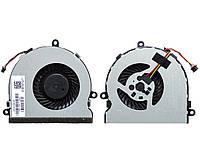 Вентилятор HP Pavilion 15-AY 15-AC 15-AF 15-BA 15-BS 15-BW HP 250 G4 255 G4 Original 4pin (813946-001)