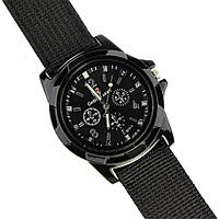 """Стильные мужские наручные часы Swiss Army Watch """"Армейские"""" кварцевые (наручний годинник чоловічий) (TI)"""