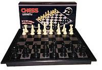 Магнитные шахматы среднего размера