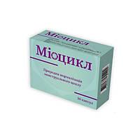 Миоцикл капс.490 мг №30