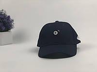 Кепка бейсболка Wuke Бильярдный шар  (темно-синяя)
