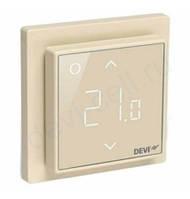 DEVIreg Smart Ivori Wi-fi сенсорный терморегулятор