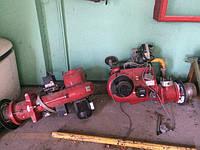Ремонт газового обладнання