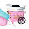 Аппарат для приготовления сладкой сахарной ваты Cotton Candy Maker Большой, фото 7