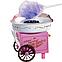 Аппарат для приготовления сладкой сахарной ваты Cotton Candy Maker Большой, фото 8