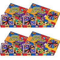 Jelly Belly Bean Boozled рулетка - 4 коробки по 180 грн