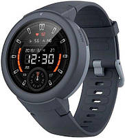 Смарт-годинник Xiaomi Amazfit Verge Lite Gray