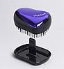 Расческа Tangle Teezer Compact Styler - Purple Dazzle