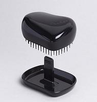 Расческа Tangle Teezer Compact Styler - черный, фото 1