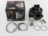 Цилиндр (в сборе) Honda Dio AF-34/35/ Lead AF-48, 50cc  B-CYCLE, фото 1