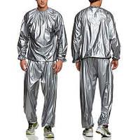 Костюм - сауна для похудения и снижения веса Sauna Suit, Скидки