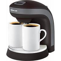 Кофеварка Sencor SCE 2000 BK (SCE2000BK)