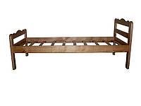 Кровать простая односпальная