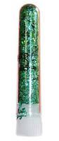 Слюда 05 Зелена голографічна для дизайну нігтів