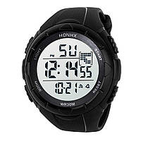 Спортивные наручные мужские часы HONHX