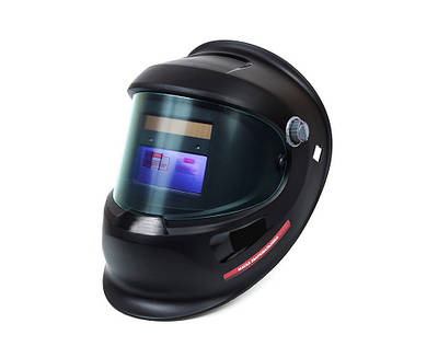 Сварочная маска Hoff WM-360 Protect GERMANY (Гарантия 60 месяцев)
