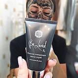 Угольная маска «Детокс-эффект» интенсивный очищающий уход  Be loved 50мл, фото 3