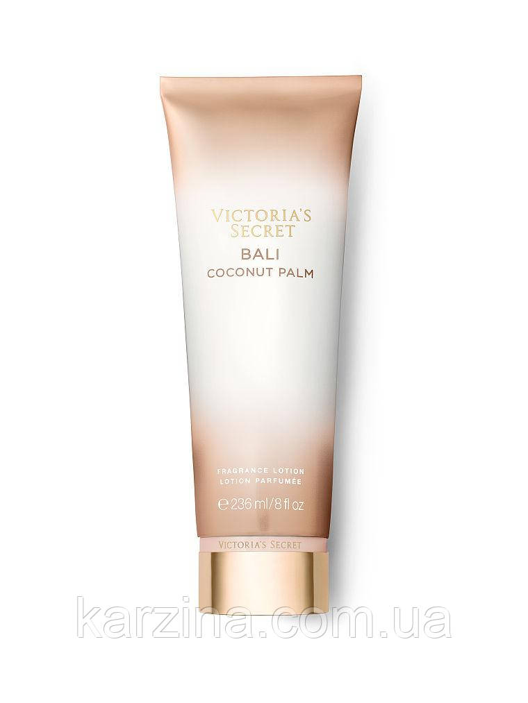 Лосьон для тела Victoria's Secret Lush Coast Nourishing Hand & Body Lotion Bali Coconut Palm