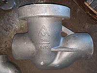 Клапан регулирующий Т-36Б DN150 PN6.3