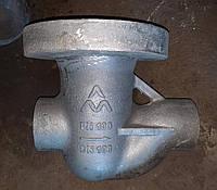 Клапан регулирующий Т-35Б DN100 PN10.0