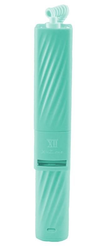 Монопод REMAX Mini Selfie Stick XT-P012 (Lightning port) Green