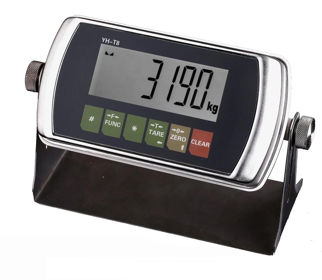 Весовой индикатор Zemic Т8