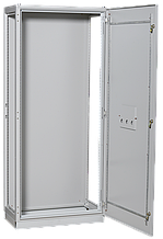 Корпус металлический сборный ВРУ 1800х800х600 IP31 SMART IEK