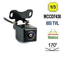 Автомобильная камера заднего вида Terra HD-661, 600 ТВЛ, сенсор MCCD7430