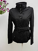 Пальто  на пуговицах orsay размер наш 46 (б-235)
