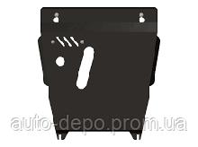 Защита двигателя Джили МК  Geely MK 2008-