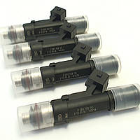 Форсунка топливная ВАЗ 2110-2115 Bosch,0280158110,