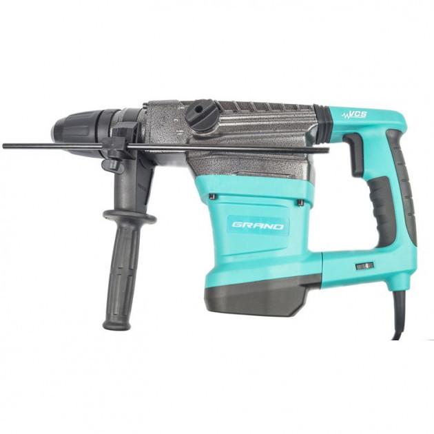 Перфоратор бочковой Grand ПЭ-2600 SDS MAX