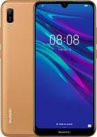 Мобильный телефон Huawei Y6 2019 Brown