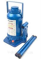 Домкрат гидравлический бутылочный MASTIFF MF770520 : 20Т