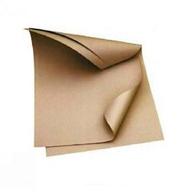 Крафт бумага в листах 420*300