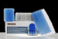 Оригинальный набор фильтров (787203) для моющего пылесоса Thomas Twin TT, Twin Aquafilter, Twin Tiger