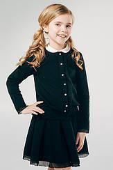 Школьный жакет для девочки Смил,  116322  11-14 лет