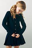 Школьный жакет для девочки Смил,  116322  11-14 лет, фото 2