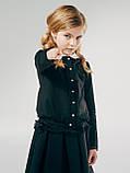 Школьный жакет для девочки Смил,  116322  11-14 лет, фото 3