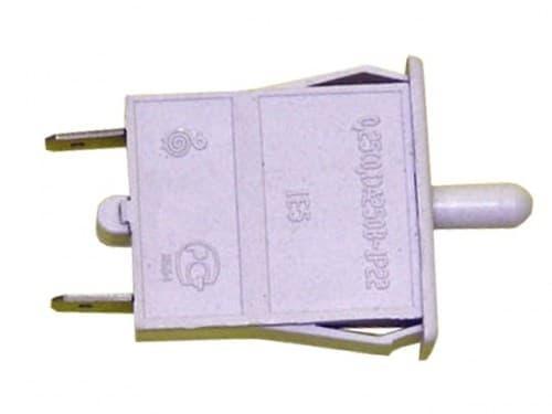 Кнопка выключатель света для холодильника Indesit Stinol, c00851049