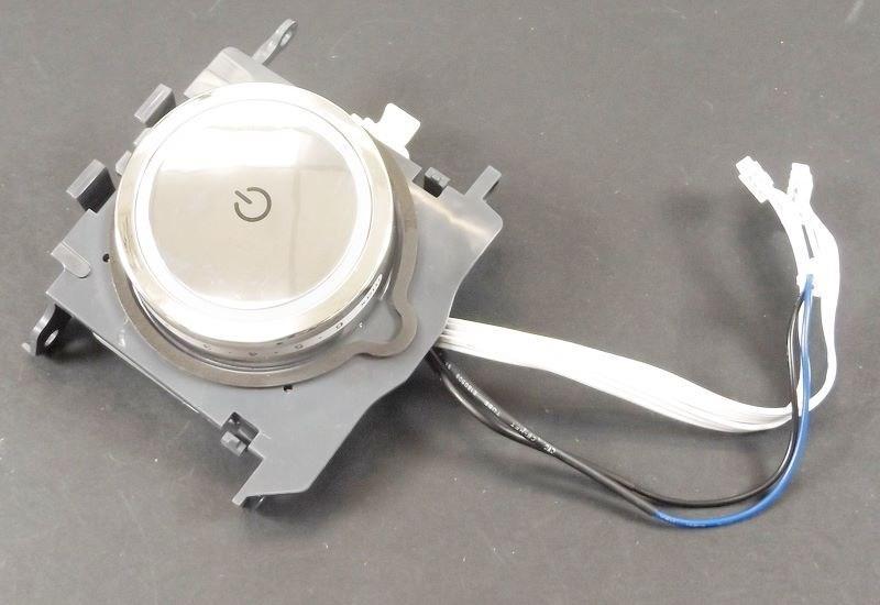 Кнопка включения кухонного комбайна Kenwood (с контролем скорости), KW716542