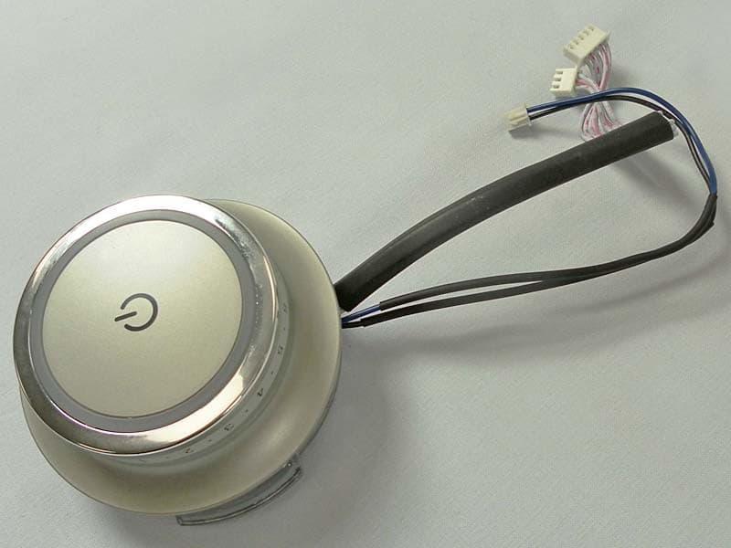 Кнопка включення кухонного комбайна Kenwood, kw715799