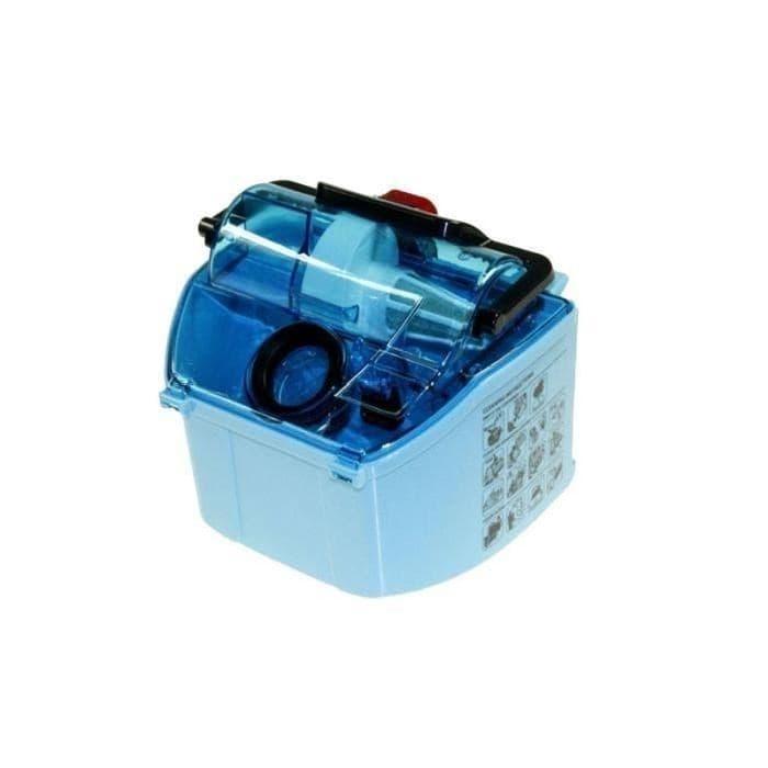 Контейнер для пыли пылесоса rowenta, rs-rt3935