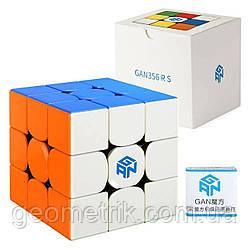 Кубик Рубіка 3х3 GAN 356 R (Чисельного) NEW updated version 2020