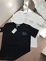Женская футболка Dior