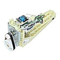 Редуктор привод заварочного блока кофеварки Delonghi 7313225991 7313219691
