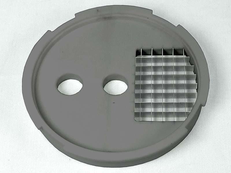 Нож - решетка кубикорезки для кухонного комбайна Kenwood mgx400, kw714441