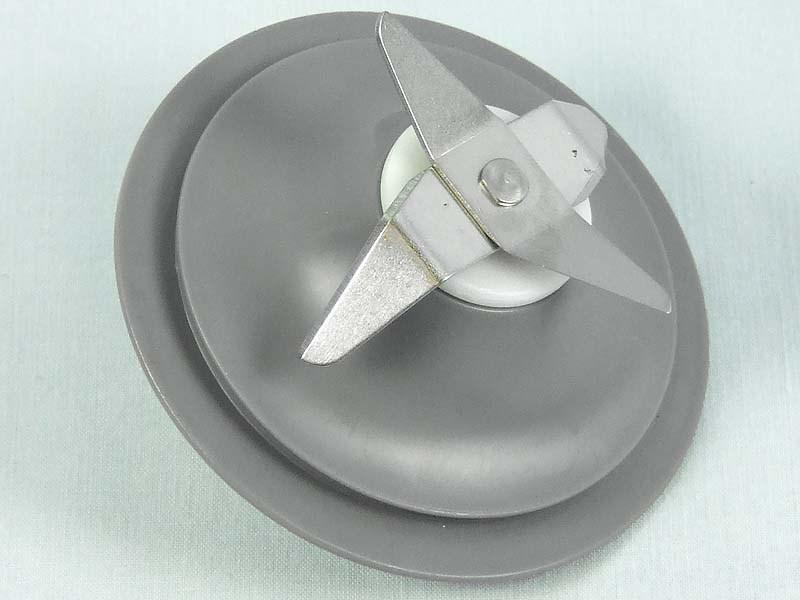 Нож мультиизмельчителя at286, кухонного комбайна Kenwood, kw714232