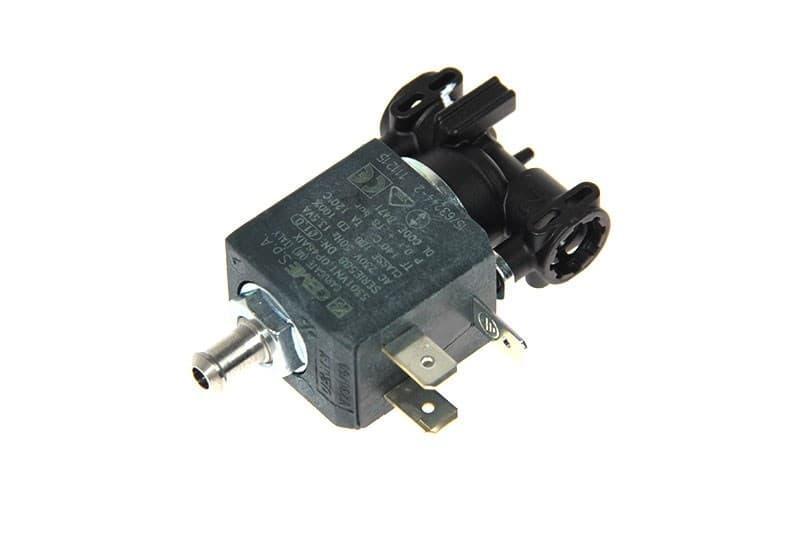 Клапан электромагнитный кофеварки Delonghi ceme5301vn1,0(3va)(gry)(ex1,5)230v, 5213218471