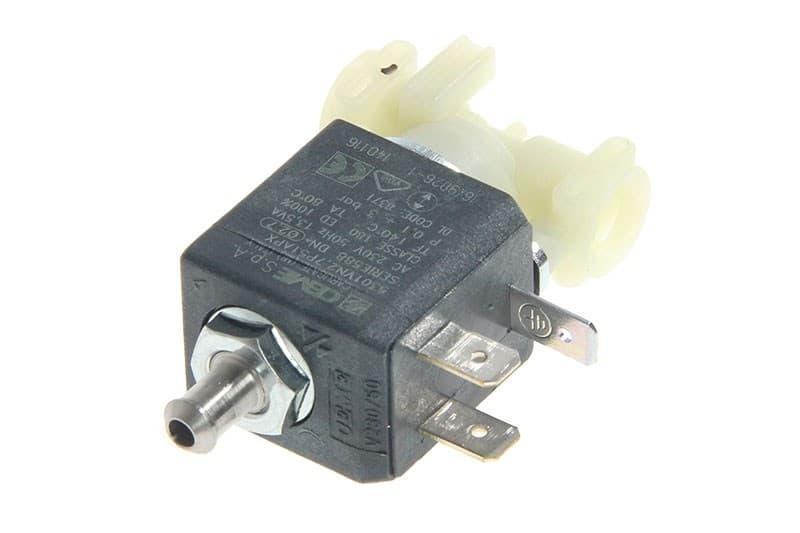 Клапан электромагнитный (230в, 13,5ва) для кофеварки Delonghi 5301vn2,7p51apx, 5213218371